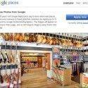 Afficher des photos de sa boutique ou business sur Google