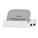 Dock complet pour transformer un Galaxy Note 2 en ordinateur de bureau