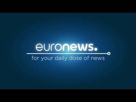 Euronews diffuse sa séquence No Comment sur YouTube