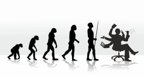 evolution de la societe