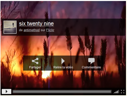 flickr-video-player
