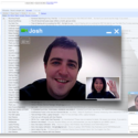 Google concurrence Skype en lançant Gmail Voice & Video Chat
