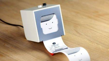 little-printer