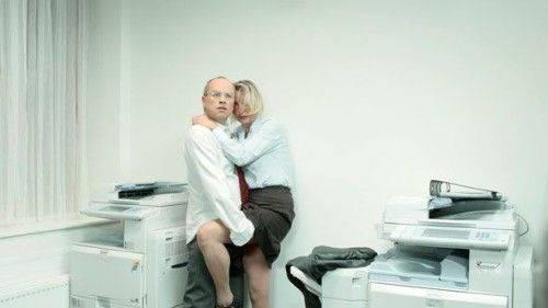 office-love