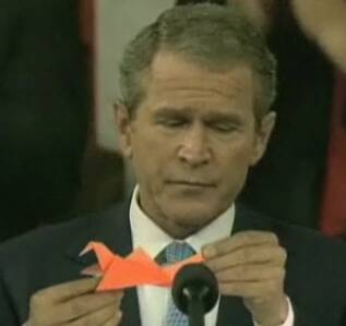 spot-pub-amnesty-crazy-leaders-bush-origami